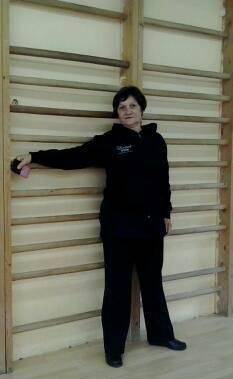 Дафинка Цветанова