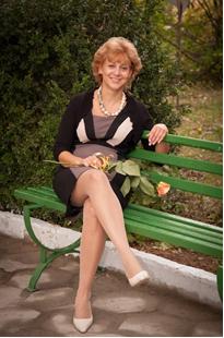 Анета Михайлова Герова-Пернишка