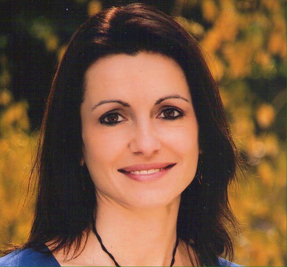 Гергана Донева